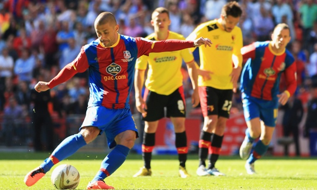 Championship Play-Off - Crystal Palace vs Watford