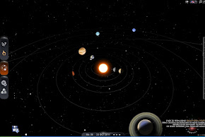 GET TO KNOW OUR SOLAR SYSTEM
