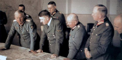 Hitler could have won WW II easily, says former Nazi general and strategist