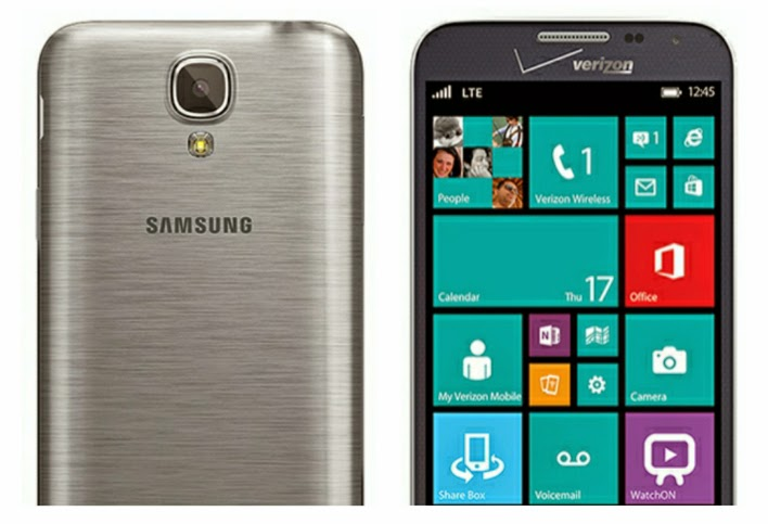 Samsung ATIV SE: specs, pictures and price