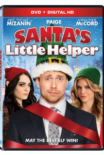 Watch Santa's Little Helper Online Free Putlocker