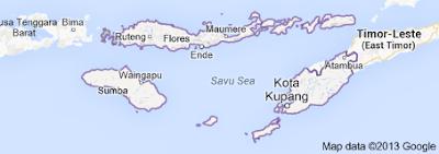 Makanan Khas NTT - Nusa Tenggara Timur