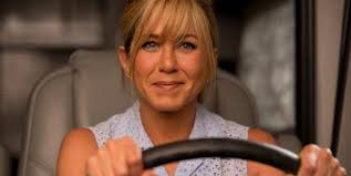 Jennifer Aniston Dan Film We're the Millers 2013