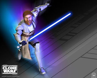 #8 Star Wars Clone Wars Wallpaper