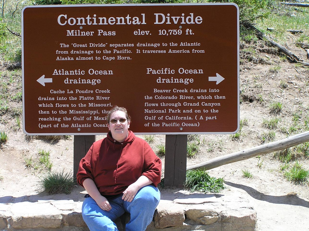 continental divide muslim dating site The great divide (h v  the continental divide of the  the 'direct action' was announced by the muslim league council to show the strength of muslim .
