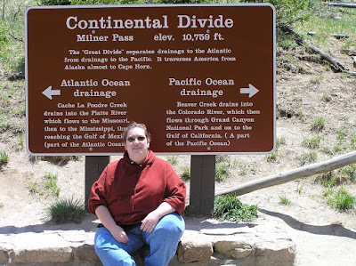 continental divide muslim Imagine if all wannabe jihadis in america lived east of the continental divide, where these killer mosquitoes thrive and for good measure, only in harris county, georgia, where sheriff mike jolley and the well-armed citizens would be the welcoming committee.