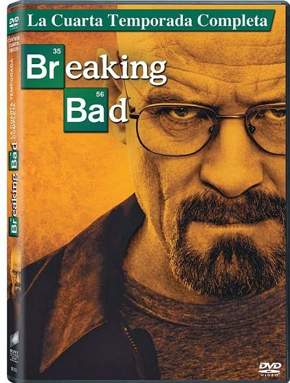 Breaking Bad Temp 4 [13/13][720p][300MB][MEGA][Latino/Ingles] Actualizando...