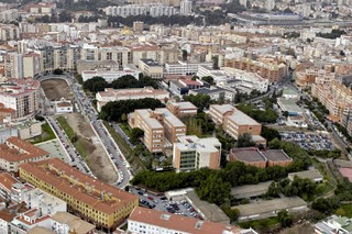 Malaga fotografias malague as malaga fotografias - Fotografia aerea malaga ...