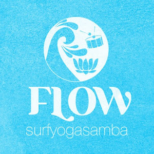 Flow Surf Yoga Samba