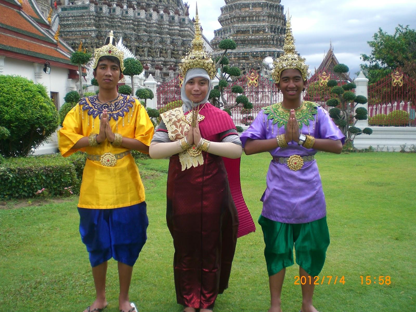 Jual Baju Khas Thailand | newhairstylesformen2014.com