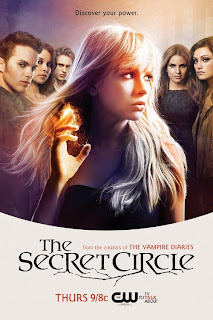 The Secret Circle Poster >Assistir The Secret Circle Online 1ª Temporada Legendada
