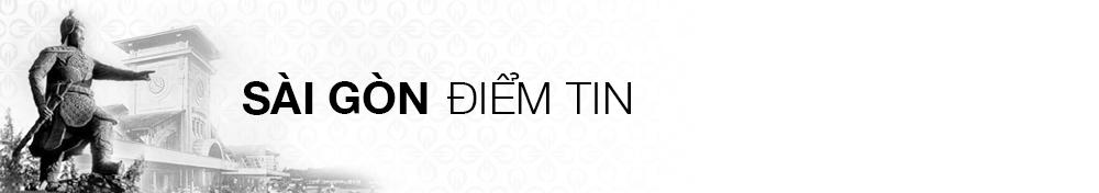 Sài Gòn Điểm Tin