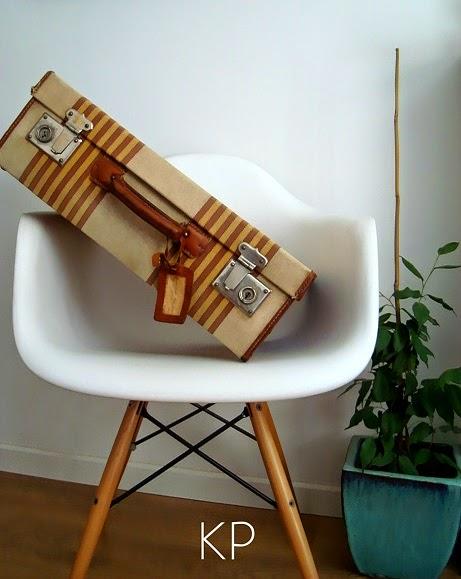 Comprar maletas antiguas en buen estado. Últimas tendencias en decoración. Maletas antiguas de moda. Muebles vintage en valencia.