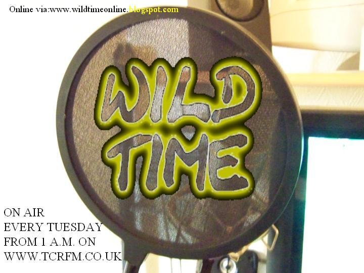 Wild Time