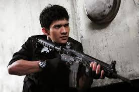Iko Uwais Aktor Indonesia di Indonesia