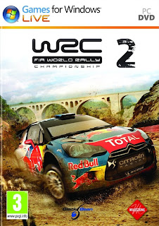 WRC FIA World Rally Championship 2011