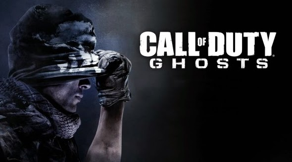 Imagen Ghosts Call of Duty