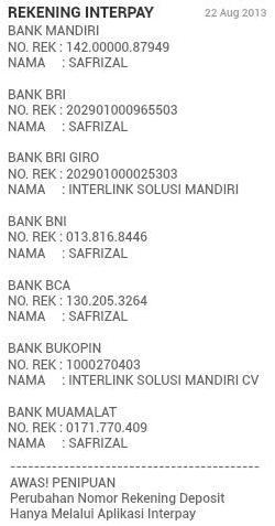 ppob interlink