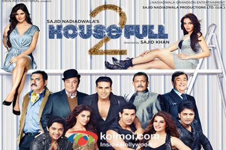 housefull 2 hindi movie mp3 songs free download
