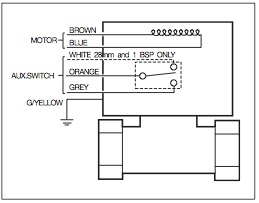 honeywell 2 port.tiff honeywell s plan wiring system the technicians handbook on honeywell 28mm 2 port valve wiring diagram