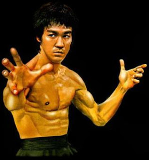 Bruce Lee's Abs Workout - The Six Pack Secret