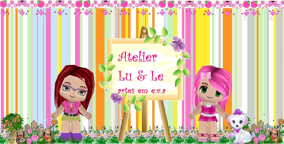 Atelier Lu & Le