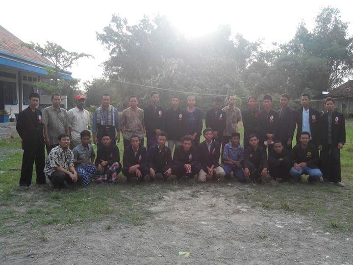 Kegiatan Supervisi di Peserta Pekan Dakwah di Desa Kalen Kedung Pring
