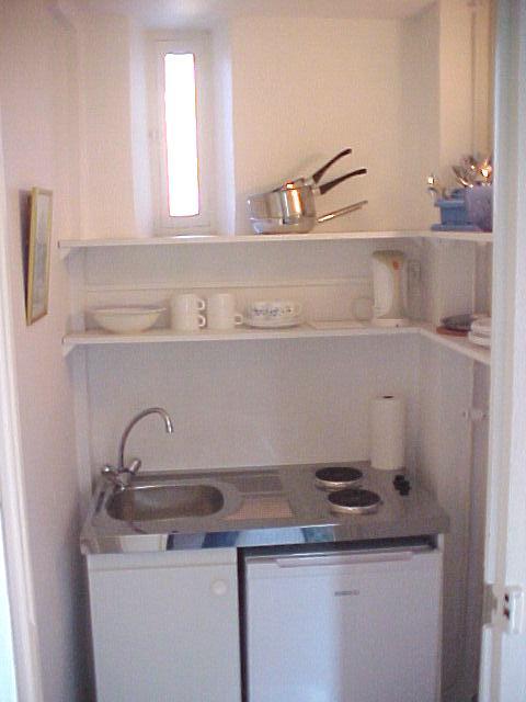 Muebles y Decoración de Interiores: Kitchenette o Cocina ...
