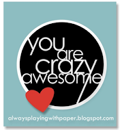 I am Crazy Awesome!!