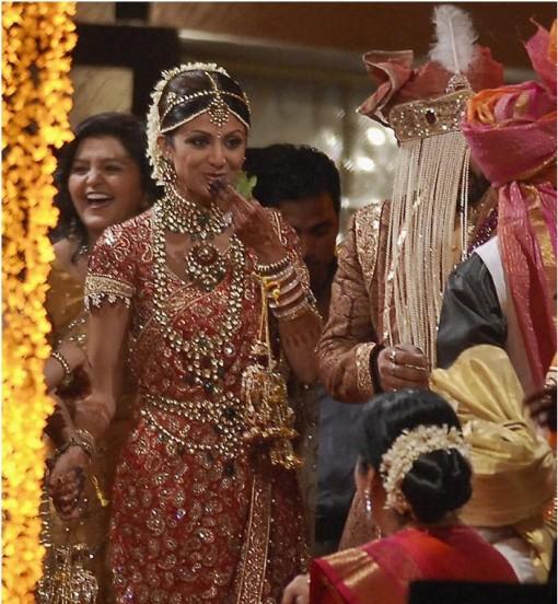 Mehndi Ceremony Of Shilpa Shetty : Bridal mehndi design henna designs