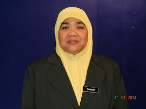 Guru Penolong Kanan PPKI (PPP DG32)
