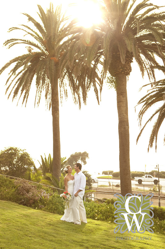 wedding del mar ca