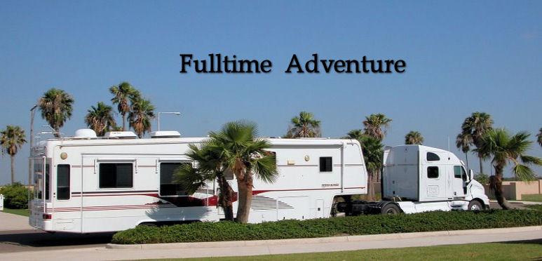 Fulltime Adventure