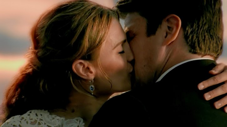 """Castle - The Time Of Our Lives - Review: """"For Caskett, For The Fans"""""""