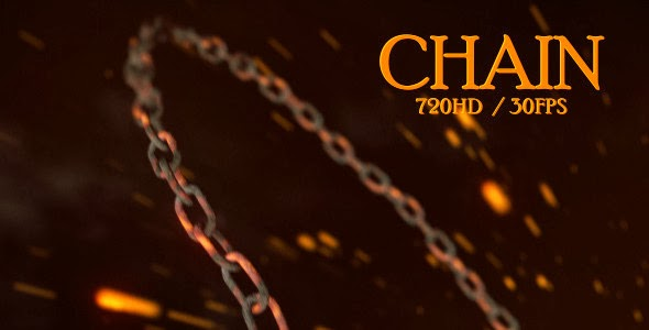 VideoHive Hot Chain Revealer