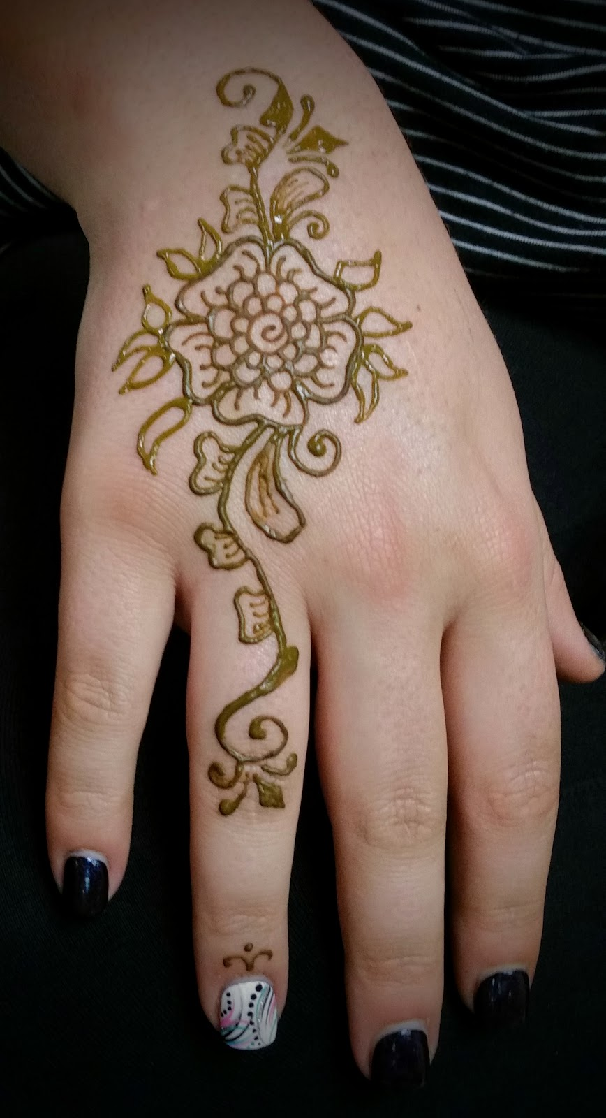 Henna By Josie