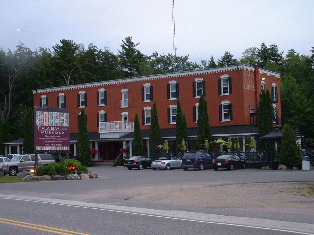 Hotels In Bracebridge Ontario