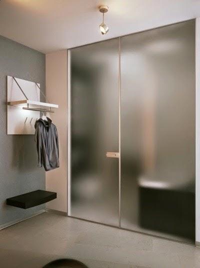 Desain Pintu Kamar Mandi Kaca