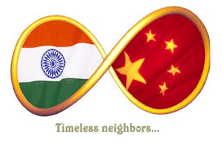 India's Democracy vs Socialist China