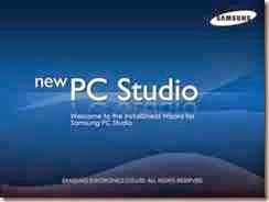 Download Samsung PC Studio