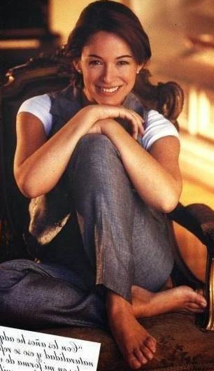 Lidia Bosh-Pies de chicas