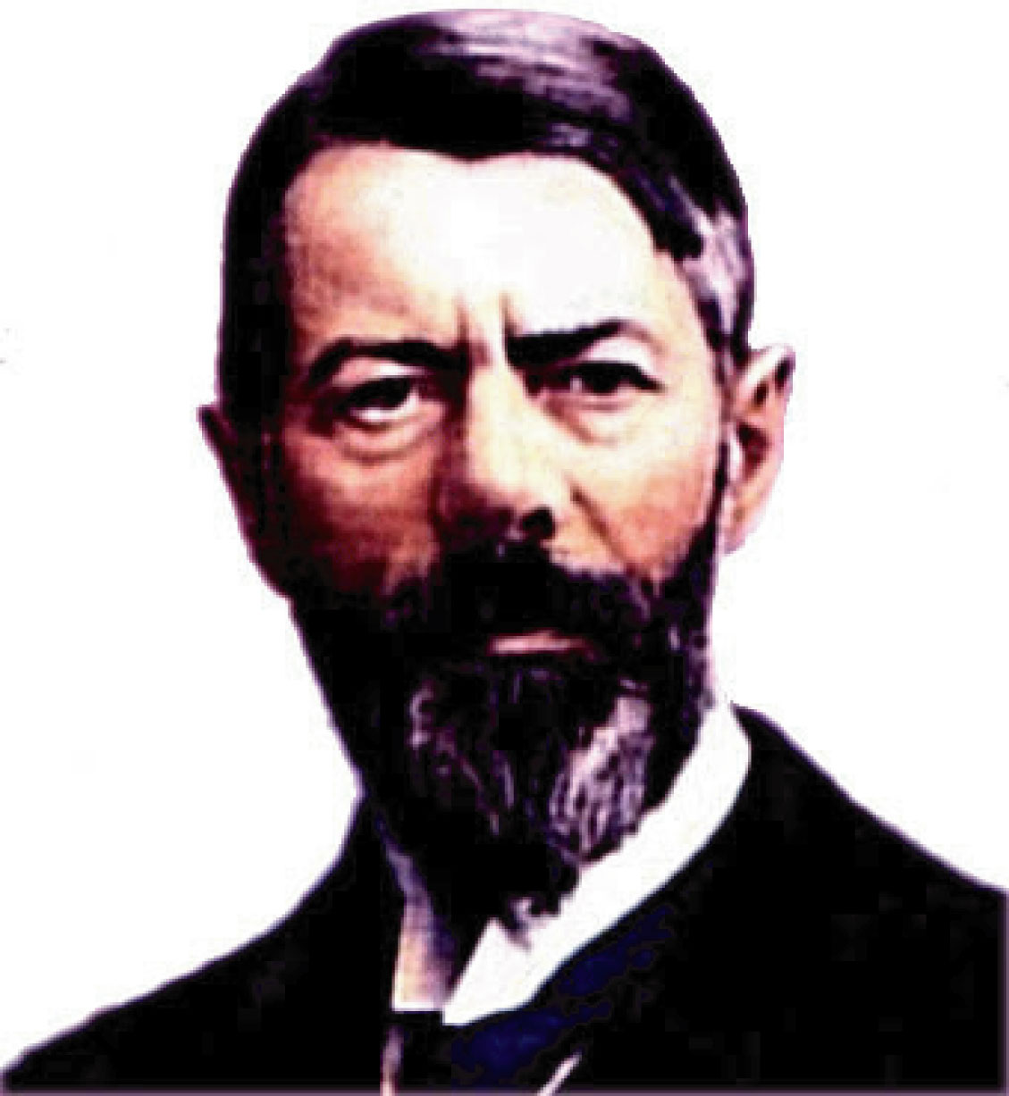 a biography of max weber and his significance in the field of sociology