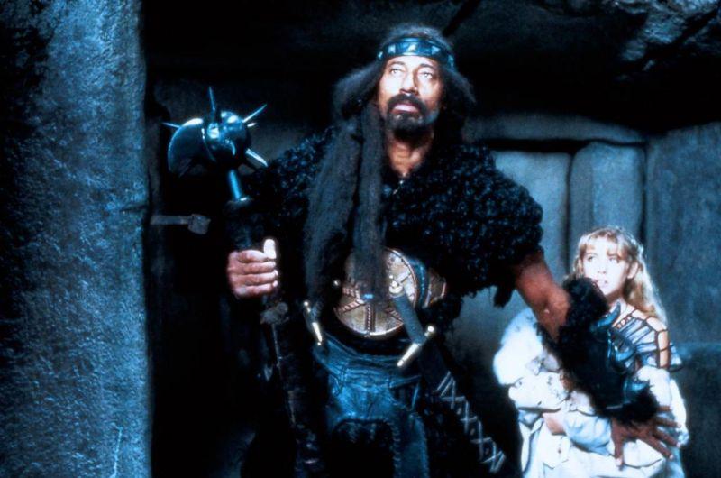 Conan The Destroyer Wilt Chamberlain Philaphilia: 8/...