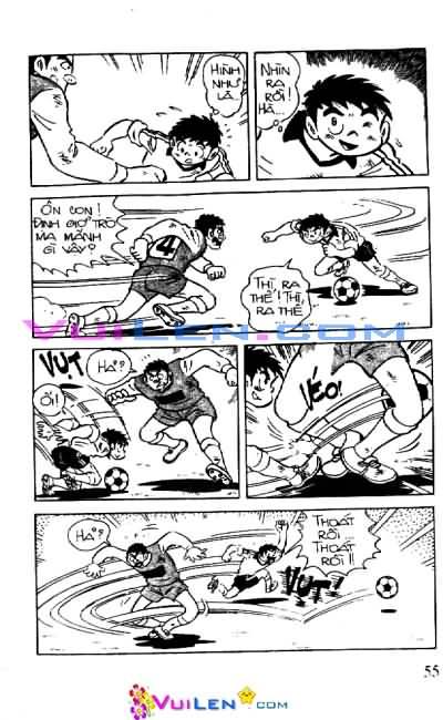 Jindodinho - Đường Dẫn Đến Khung Thành III  Tập 5 page 55 Congtruyen24h