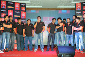 CCL Team Telugu Warriors Dress Launch photos gallery-thumbnail-1