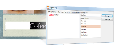 Kingsoft Office Free 2013 - Spell and Grammar Checker
