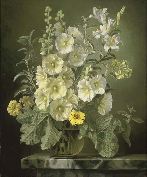 Gerald cooper was a painter of landscapes figurative and still life