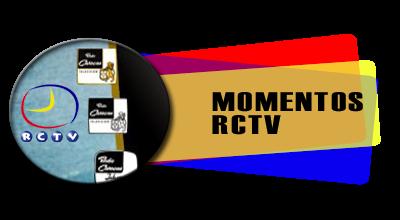 Momentos RCTV