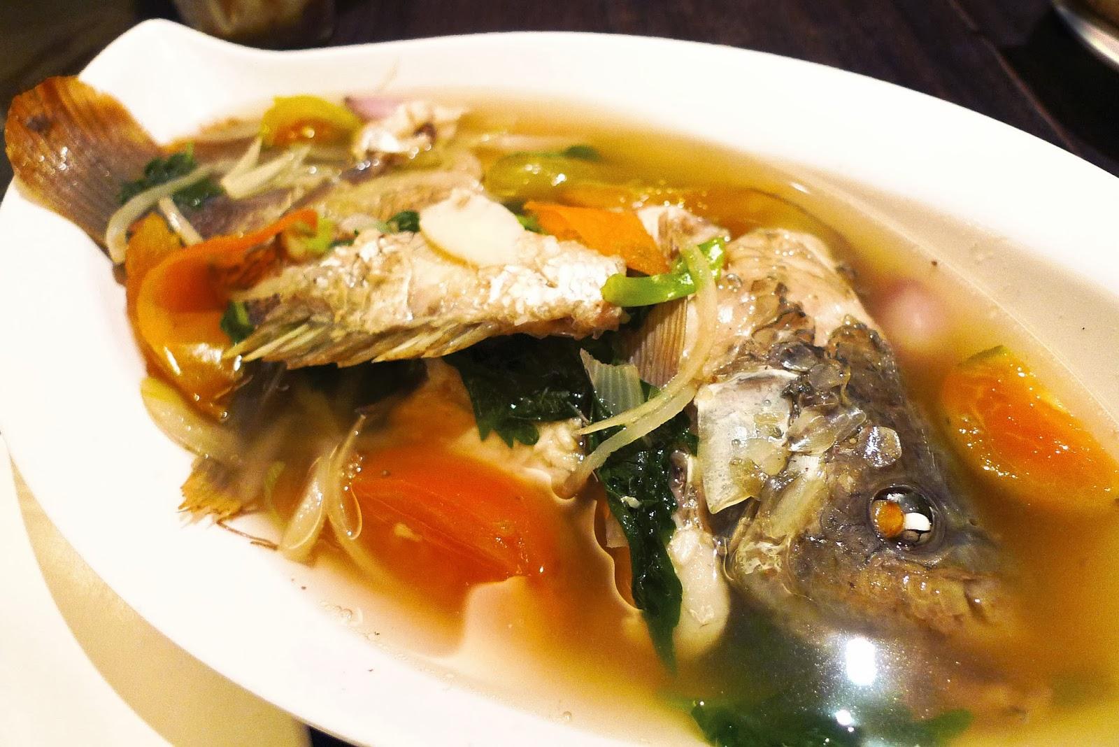 Sup Gurami