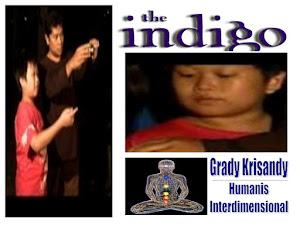ANAK INDIGO 9 (VERSI GRADY KRISANDI - DKI JAKARTA)